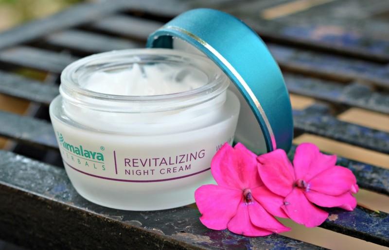 Himalaya Herbals Himalaya Revitalizing Night Cream