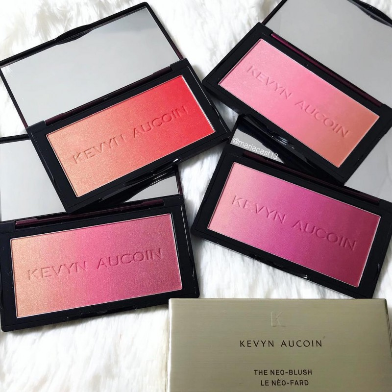 Kevyn Aucoin The Neo Blush