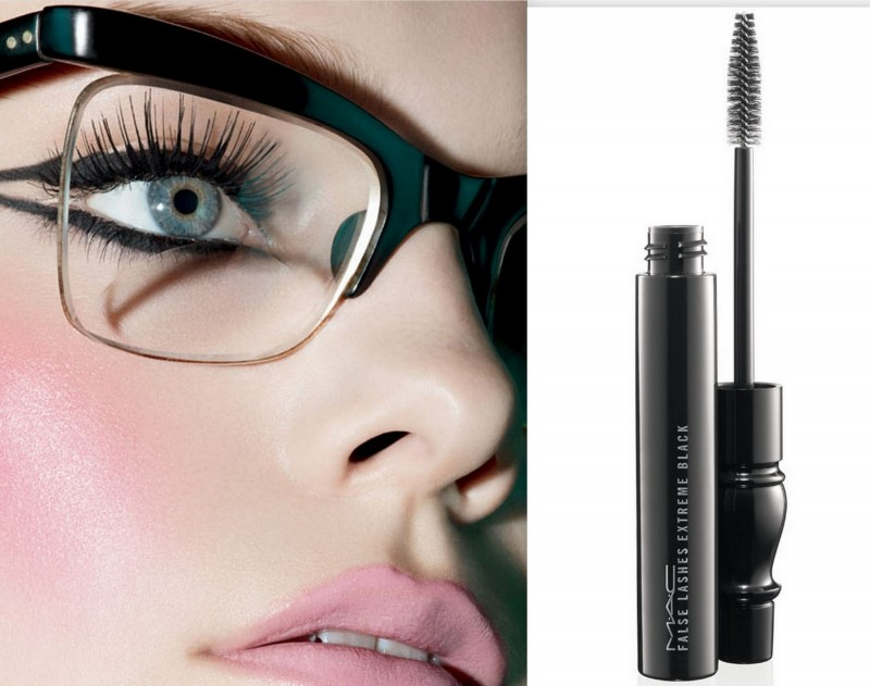MAC Cosmetics False Lashes Extreme