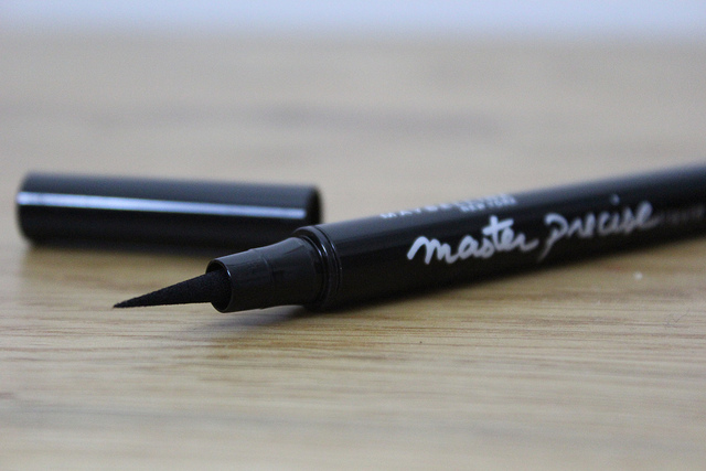 Maybelline Master Precise All Day Liquid Eyeliner