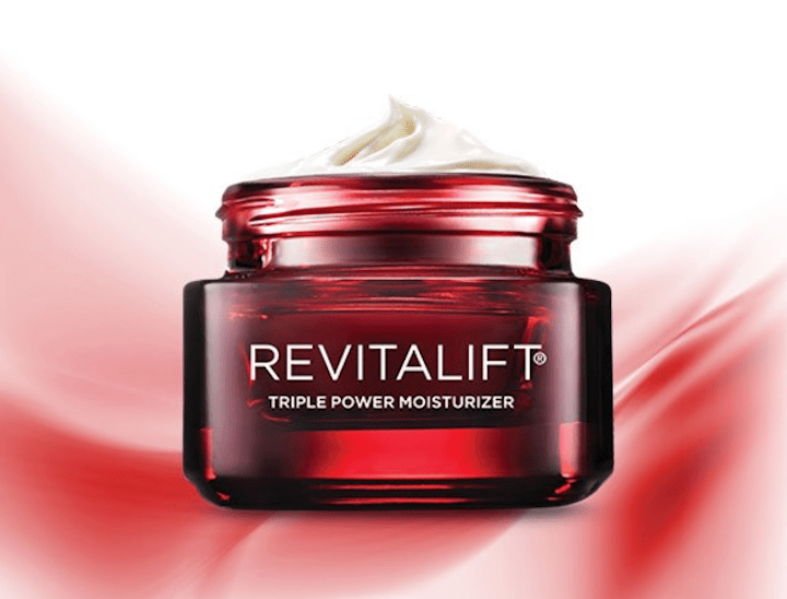 Revitalift Triple Power LZR