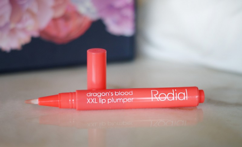 Rodial Dragon's Blood XXL Lip Plumper