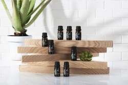 ArtNaturals Therapeutic-Grade Aromatherapy Essential Oil Set - (8 x 10ml)