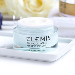 ELEMIS Pro-Collagen Marine Cream, Anti-wrinkle Day Cream