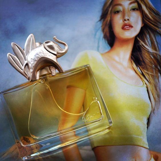 Kenzo Kenzojungle For Women Eau de Parfum